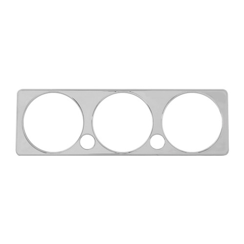 A/C Control Plate Cover for Peterbilts