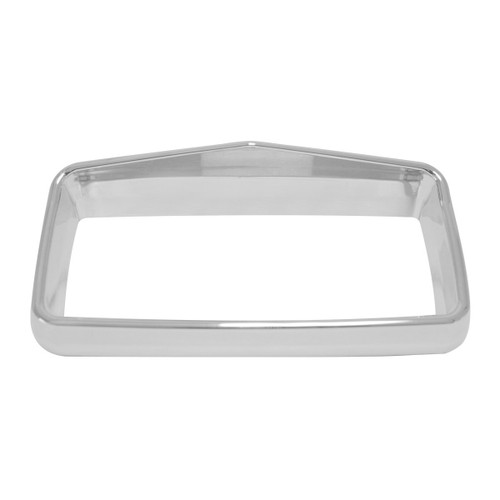 Center Dash Instrumental Bezel with Visor for Peterbilts