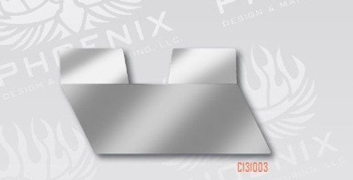 Glove Box Cover for Freightliner Classic & FLD