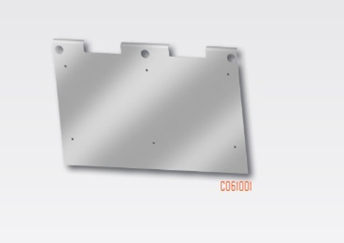 Fuse Box Cover for Freightliner Classic & FLD