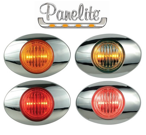 Panelite M3 Millennium Series Clearance Marker LED Light