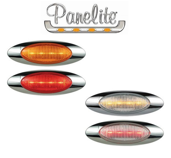 Panelite M1 Millennium Series Clearance Marker LED Light