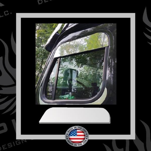 Window Trim Chop for Freightliner Cascadia