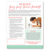 Young Living Skincare Product Handout Pack SALE