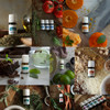 Vitality in the Kitchen Complete Collection: Designer Images + Class