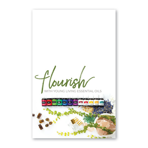 Flourish Booklet