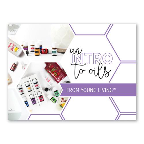 Intro to Essential Oils Class