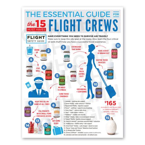 Essential Travel Guide (PDF)
