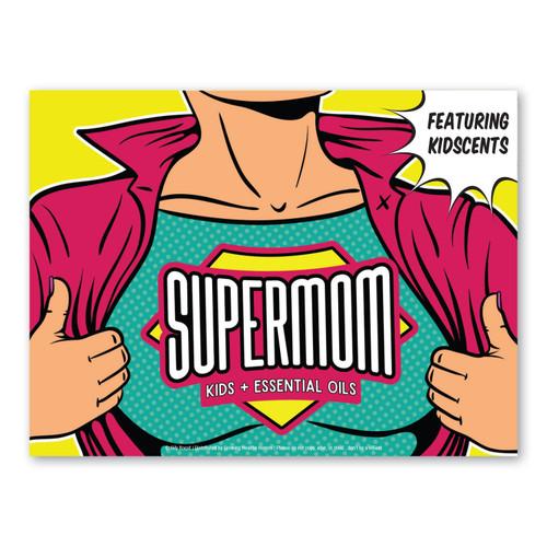 Supermom Class