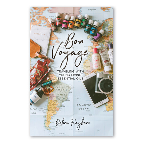 Bon Voyage: Traveling with Essential Oils