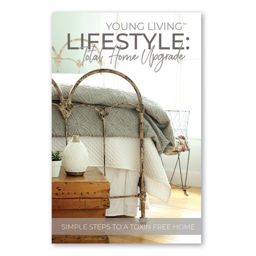 Young Living Lifestyle: Total Home Upgrade