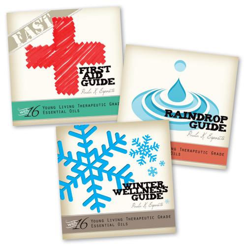 Mini Guide Booklet Bundle