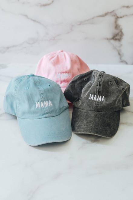 Mama Hats