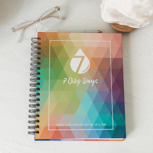 7 Oily Days Planner