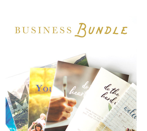 Jordan Schrandt Business Bundle