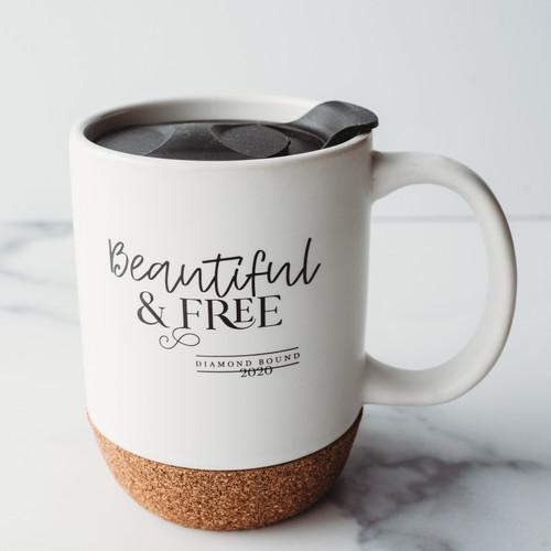 Beautiful & Free Mug