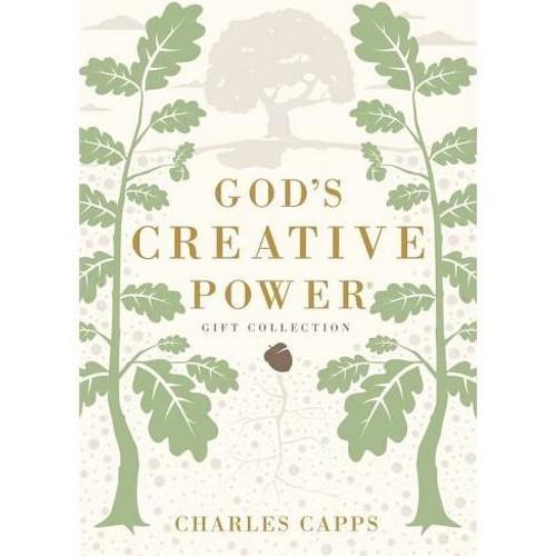 God's Creative Power