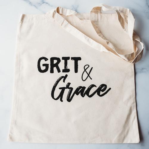 Grit & Grace Tote