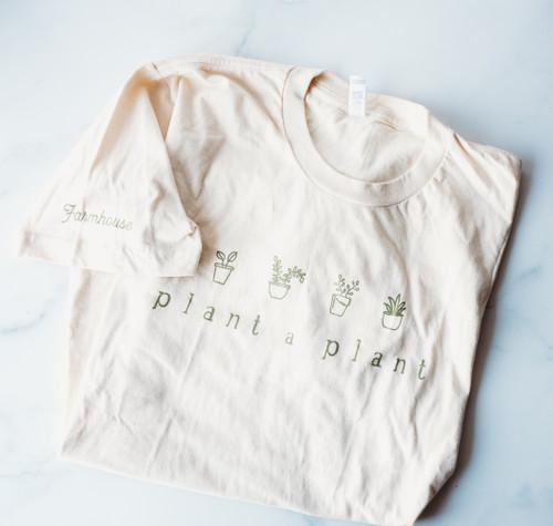 Plant A Plant Shirt