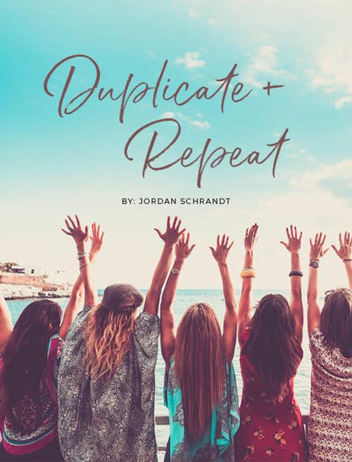 Duplicate + Repeat