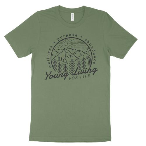 YL For Life Shirt