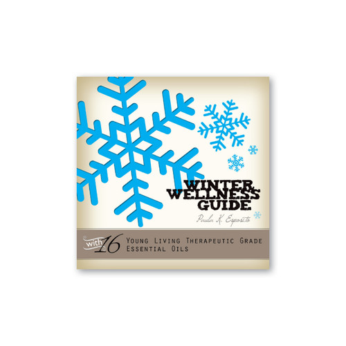 Winter Wellness Guide Booklet