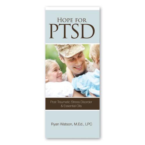 Hope for PTSD Brochure Pack