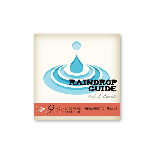 Raindrop Guide Booklet