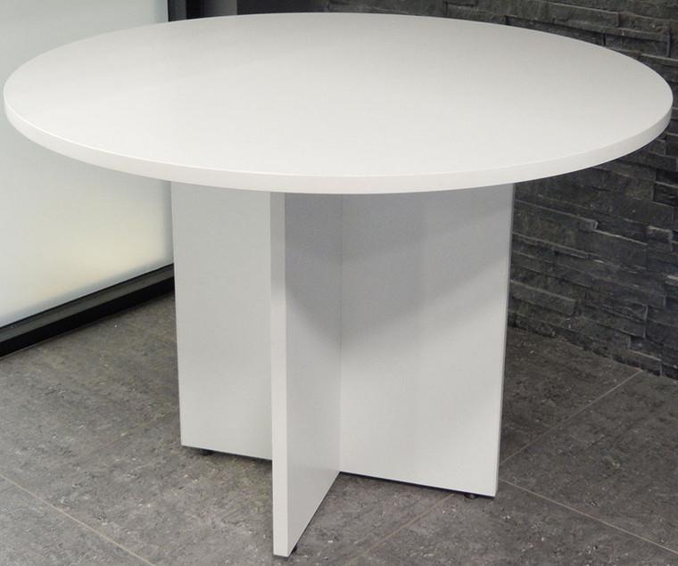 "OSL-Series 42"" Round Table"