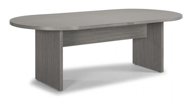 AM-Series 6' Racetrack Conference Table