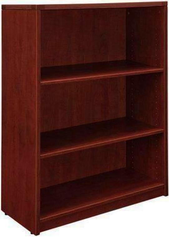 AM-Series 2-Shelf Bookcase