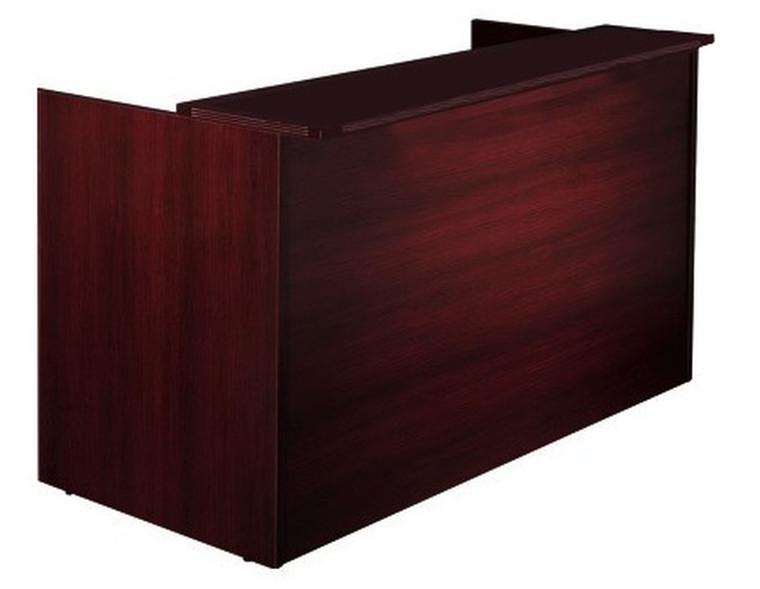 AM-Series Reception Desk Shell
