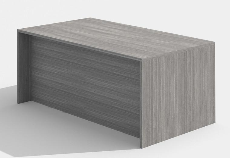 "AM-Series 60"" Rectangular Executive Desk Shell"