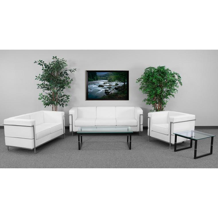 Regal Series Reception Set in Melrose White [DXZBiREGALi810iSETiWH]