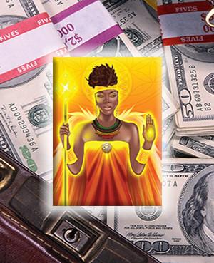 Hanael's Magic Money Bath -  (PDF)