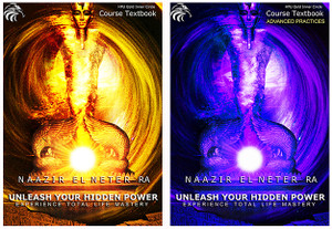 UNLEASH YOUR HIDDEN POWER ACTION GUIDES 1 & 2 (MEMBERS ONLY)