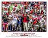 Alabama 2018 National Champions Crimson Roll Tide 1 College Football Art 8x10-48x36