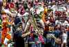 Alabama 2015 National Champions Crimson Roll Tide 2 College Football Art 8x10-48x36