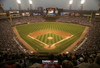 Chicago White Sox MLB Baseball Stadium Photo 02 8x10-48x36