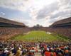 Auburn Tigers Jordan Hare Football Stadium Photo 8x10-48x36 Print 06