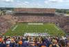 Auburn Tigers Jordan Hare Football Stadium Photo 8x10-48x36 Print 08