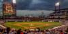 Philadelphia Phillies Citizens Bank Park Baseball StadiumPhoto Art Print 13x26 StadiumArt.com Sports Photos