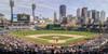 Pittsburgh Pirates PNC Park Baseball StadiumPhoto Art Print 13x26 StadiumArt.com Sports Photos