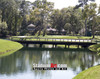 Harbour Town Golf Links at The Sea Pines Resort Golf Hole  8x10-48x36 Photo Print 1800