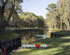 Harbour Town Golf Links at The Sea Pines Resort Golf Hole  8x10-48x36 Photo Print 1810