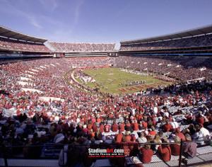 Alabama Crimson Tide Bryant Corner Bryant-Denny Stadium NCAA College Football Photo 06 8x10-48x36