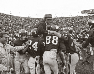 Bear Bryant Alabama Crimson Roll Tide College Football Photo 51 8x10-48x36