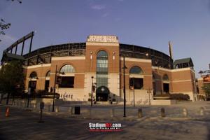 Baltimore Orioles Camden Yards MLB Baseball Photo 11  8x10-48x36