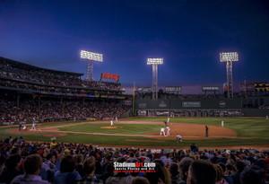 Boston Red Sox Fenway Park MLB Baseball Photo 03  8x10-48x36