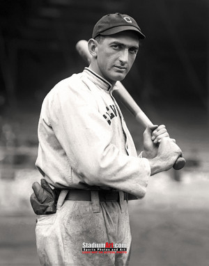 Cleveland Indians Shoeless Joe Jackson Baseball Photo Print 50 8x10-48x36